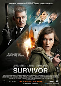 Phản Sát - Survivor