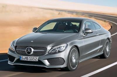 Mercedes Benz C-Class performance:fuel economy: 20.00 mpg