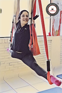 Profesorado AeroYoga® AeroPilates®.  Un curso dirigido por Rafael Martínez y Juan Carlos Morales, impartido por el equipo de formadores de Aero Yoga International- solicita tu espacio y BECA/DESCUENTO PARA PRÓXIMOS CURSOS! INCLUYE EL COLUMPIO PROFESIONAL-ERGONOMICO- INTEGRAL AEROYOGA® PRO NARANJA Y BLANCO (energía y conciencia+