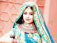 Paridhi Shamra aka Jodha of Jodha Akbar Hindi TV Serial (2).jpg