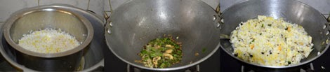 how to make varagu pongal