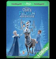FROZEN: UNA AVENTURA DE OLAF (2017) WEB-DL 1080P HD MKV ESPAÑOL LATINO