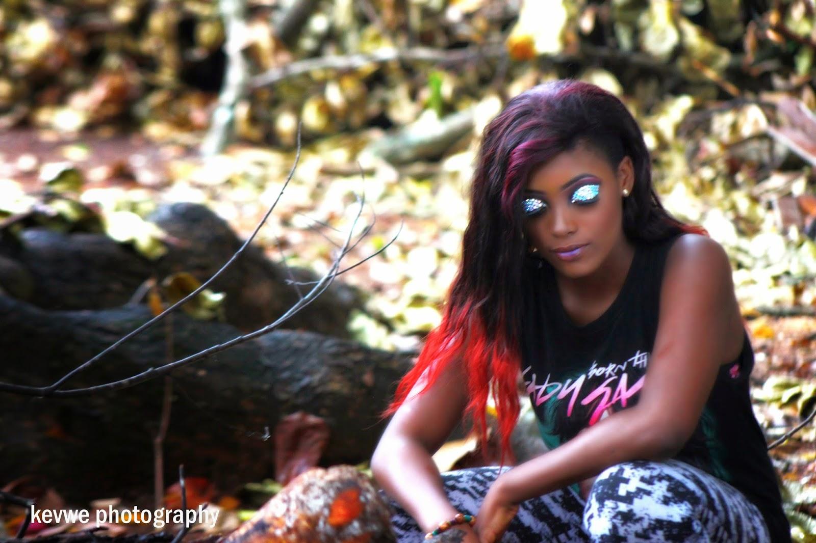 kevwe photography