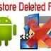 Cara Mudah Mengembalikan Foto Terhapus di HP Android