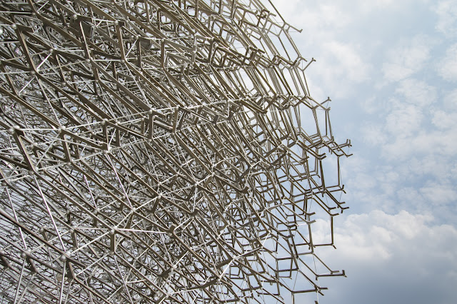 Padiglione UK-Expo 2015-Milano