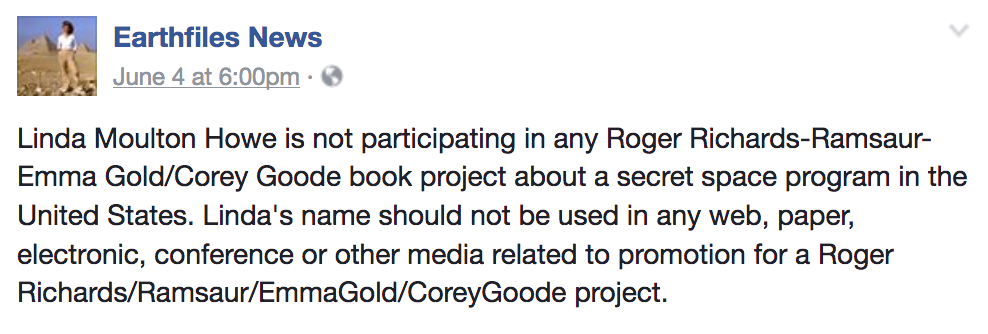 Dark journalist and the anti corey goode campaign investigating richards made several attempts to contact howe in private to resolve the situation which didnt result in resolution since these attempts failed malvernweather Gallery