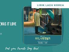 Lirik Lagu Still - Sondia (Was It Love OST Part 2) dan Terjemahan
