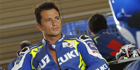 Gagal Comeback Ke MotoGP, De Puniet Ke WSBK?