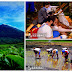 MT. KERINCI ADVENTURE and KERINCI VILLAGE LIFE UP CLOSE