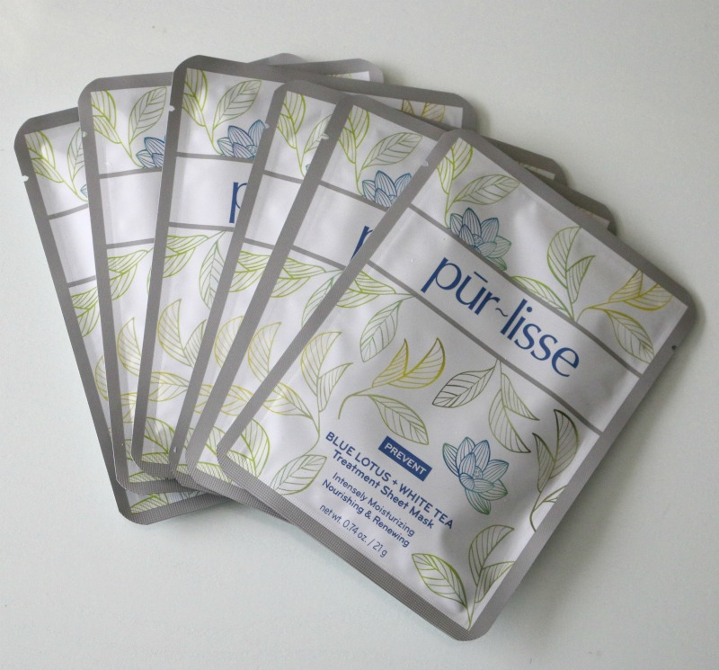 Purlisse Treatment Sheet Mask