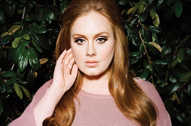 Novo CD de Adele chegar em novembro