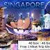 PROMO SINGAPURA Kualifikasi s/d 28 Feb 2017