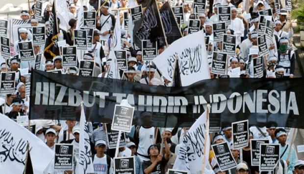 Mengkaji Ulang Gerakan HTI: Sebuah Kegagalan Menemukan Cakupan Islam Nusantara
