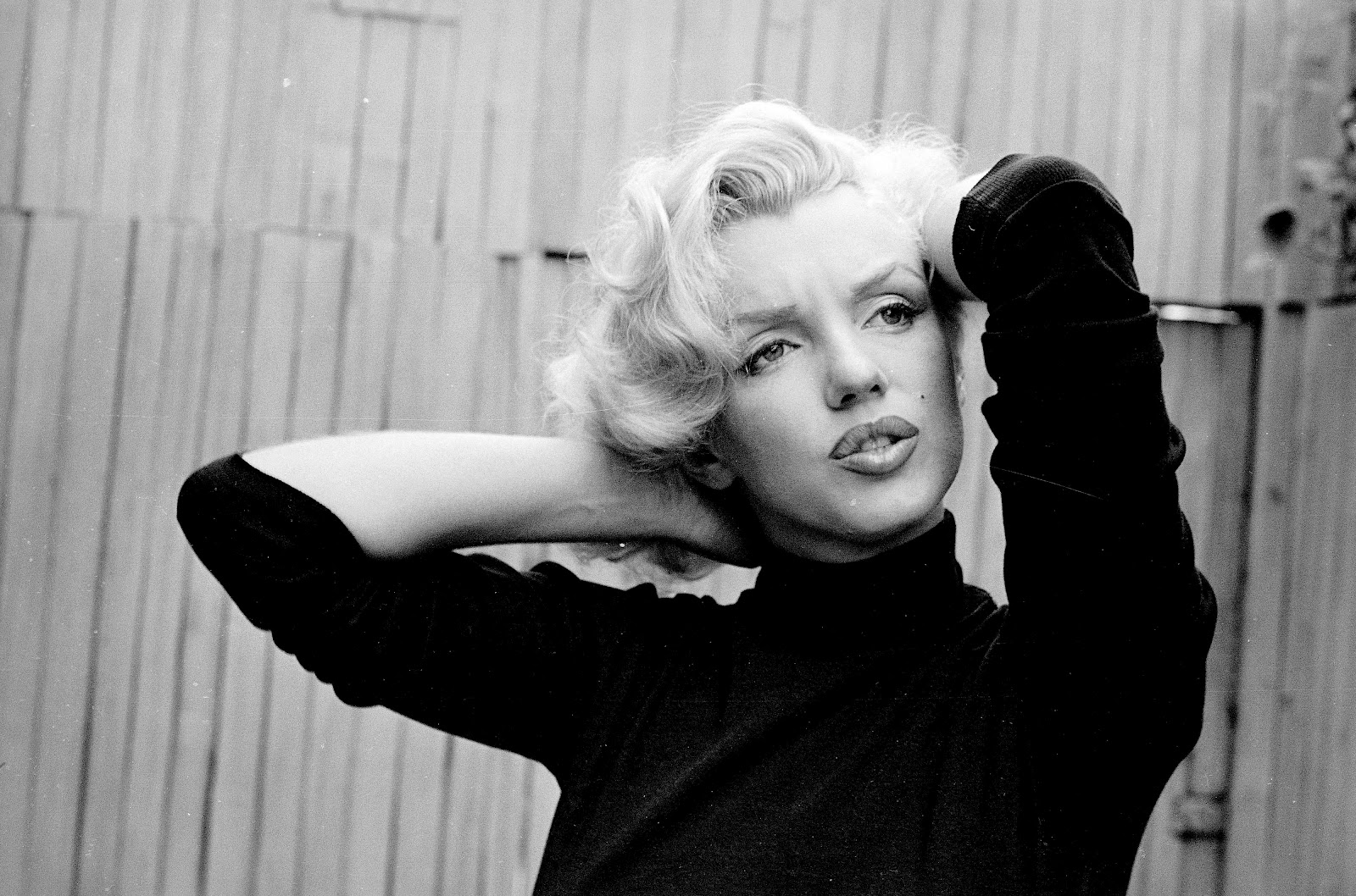 Chatter Busy: Marilyn Monroe Life Quotes