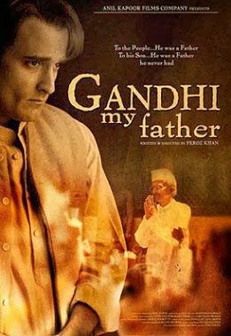 Gandhi My Father (2007) DVD Rip