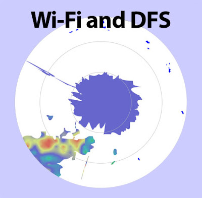 Стандарт WiFi умрет, если не получит дополнительные рабочие диапазоны частот!