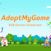 AdoptMyGame Website