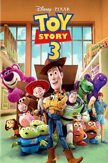 Toy Story 3 (2010) ทอย สตอรี่ ภาค 3
