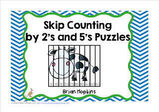 https://www.teacherspayteachers.com/Product/Skip-Counting-Puzzles-2402357
