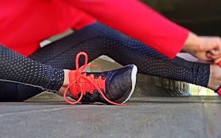 Zapatillas de ejercicio