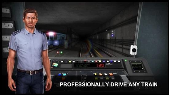 Subway Simulator 3D Apk Mod v2.14.1 (Unlimited Money)