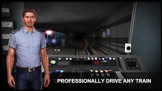 Subway Simulator 3D Apk Mod