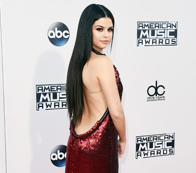 Selena Gomez reportedly returns to rehab to 'focus on her 'Mental Health'