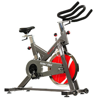 Sunny Health & Fitness SF-B1712 Indoor Cycle Spin Bike, image, review features & specifications plus compare with SF-B1714