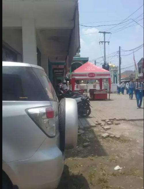 Jual Over Kredit Rumah di Restali Arsi, Karang Asih, Cikarang Utara, Bekasi, Jawa Barat