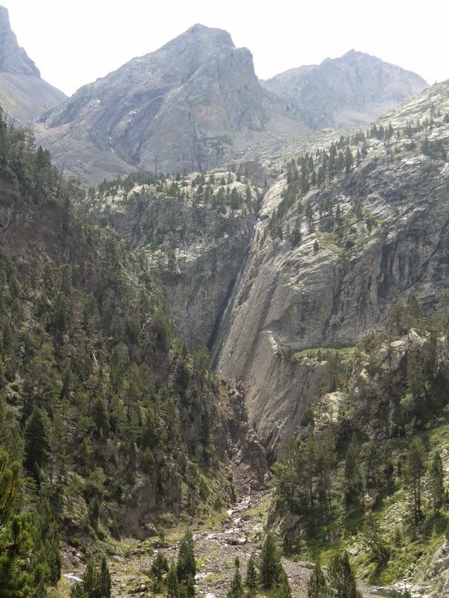 Barranco de la Ribereta