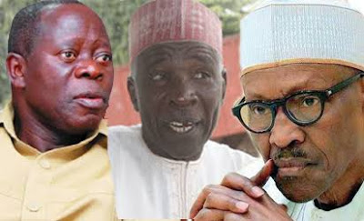 Three Northern APC Governors To Defect To PDP (Their Names)