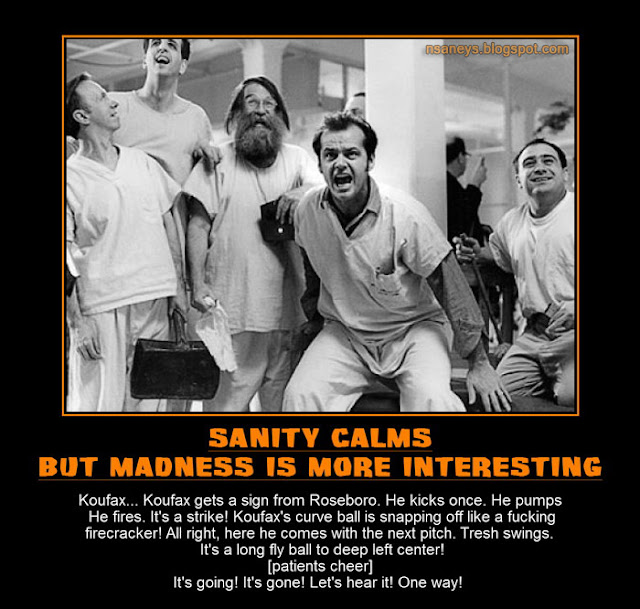 One Flew Over The Cuckoos Nest Quotes: Nsaney'z Posters II: One Flew Over The Cuckoo's Nest