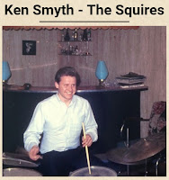 Ken Smyth - The Squires