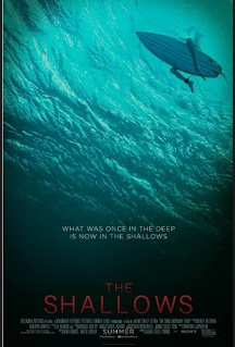 Download Film The Shallows 720p WEB-DL