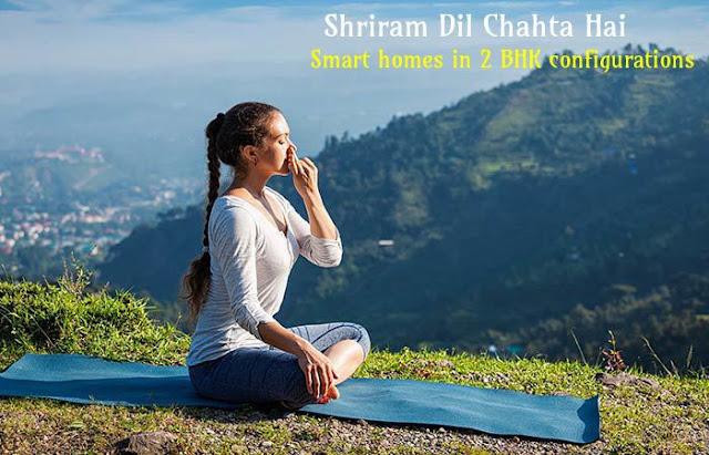 Shriram Dil Chahta Hai