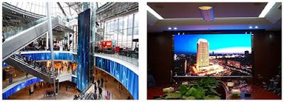 Địa chỉ thiết kế thi công màn hình led p5 chính hãng tại Ninh Bình