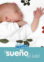 eBook sueño bebés