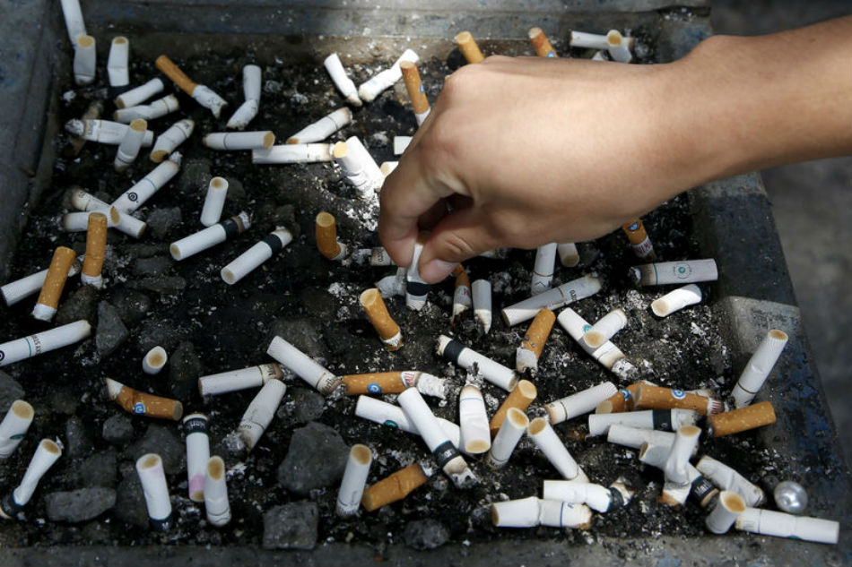 Nationwide smoking ban to take effect on July 22
