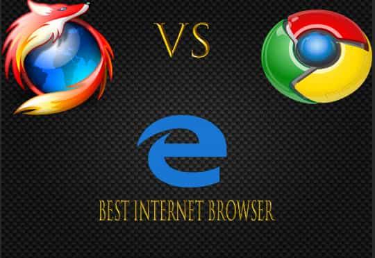 Best internet browser,اسرع متصفح انترنت.افضل متصفح انترنت 2017