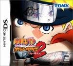 Naruto RPG 2 - Chidori vs Rasengan