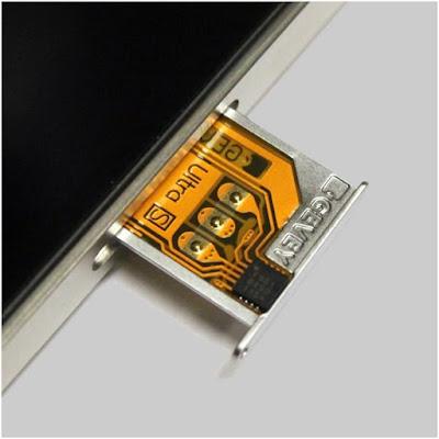 Hướng dẫn unlock iphone 5C hiện nay