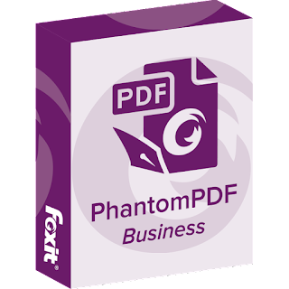 Foxit PhantomPDF Business Full version