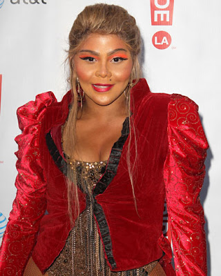Welcome To Damolatino S Blog Lil Kim S New Look Is