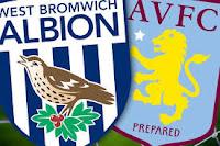 West Bromwich - Aston Villa Canli Maç İzle 14 Mayis 2019