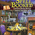 Guest Blog by Joyce Lavene and Review of Spell Booked and Giveaway - December 1, 2014
