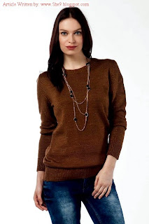 Sweater Collection | Ladies Long Sweater Designs