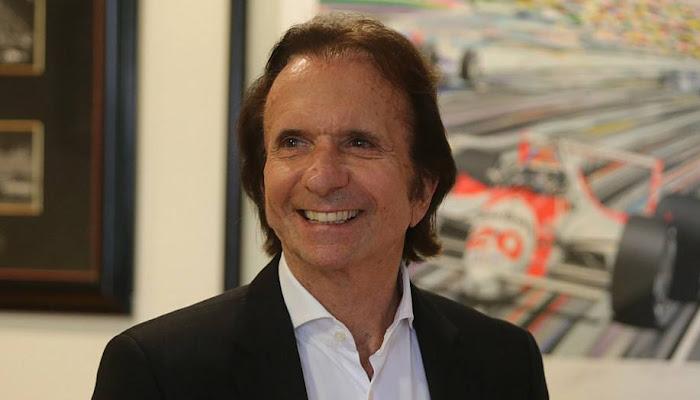 """Só Jesus foi perfeito"""", diz Fittipaldi após falência Ex-piloto disse que pagará todas as dívidas"""