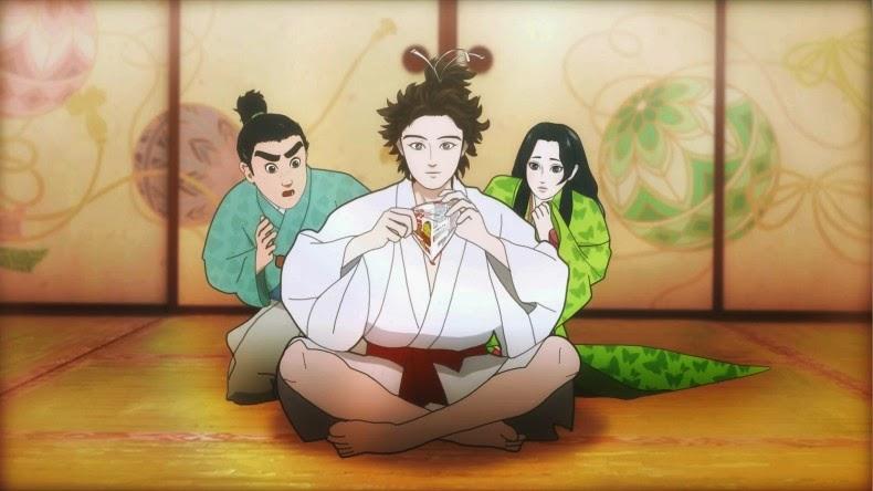 nobunaga concerto movie