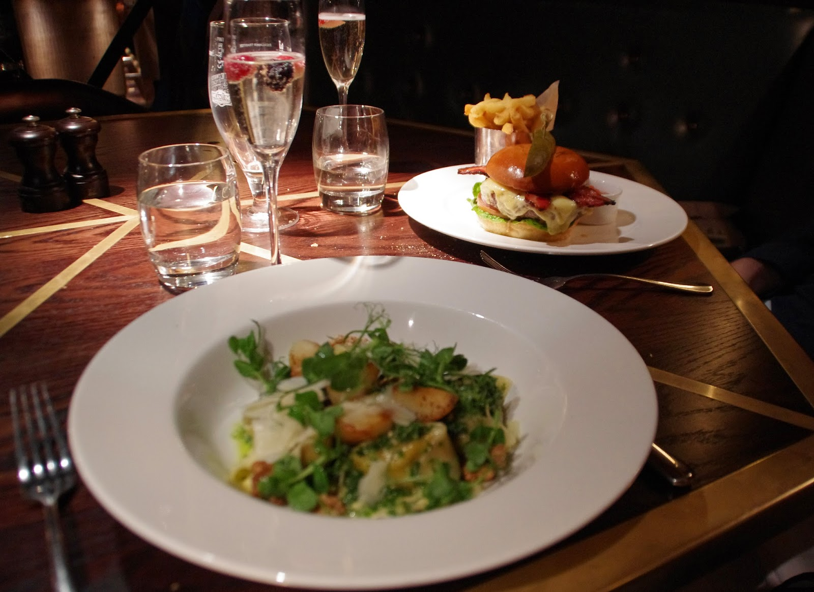 After Dark at The Botanist Broadgate Circle