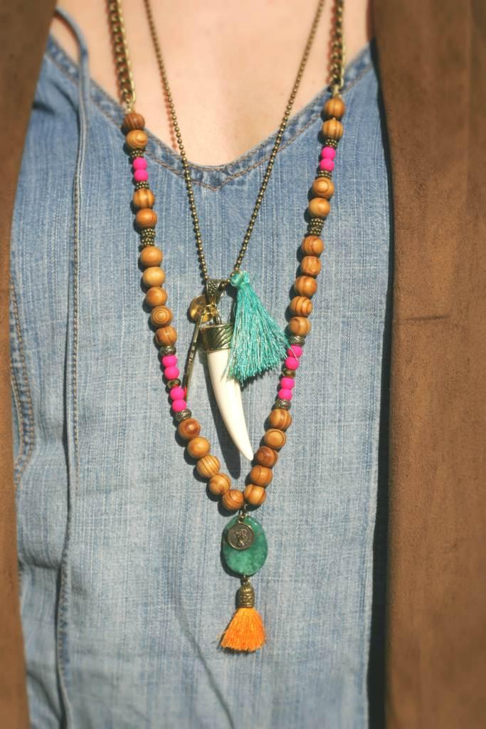 09f85d978dfd Collares y complementos La Monsita. COMPRAR COLLARES ONLINE. La más amplia  variedad de collares